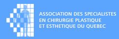 Spécialistes en Chirurgie Plastique Et Esthétique Du Québec